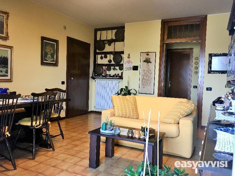 Appartamento trilocale 95 mq, provincia di varese