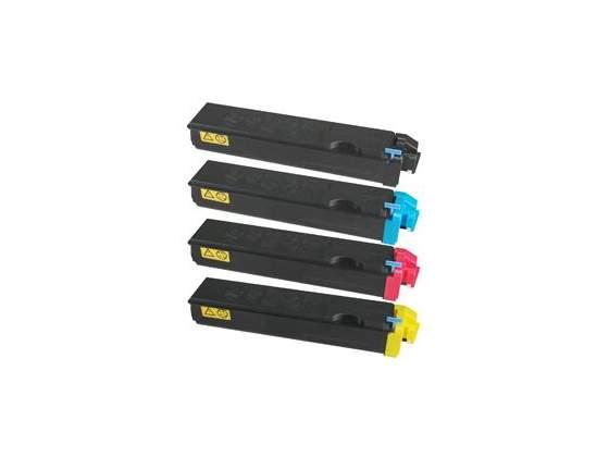 Cartuccia Toner Compatibile per Kyocera: TK-520K