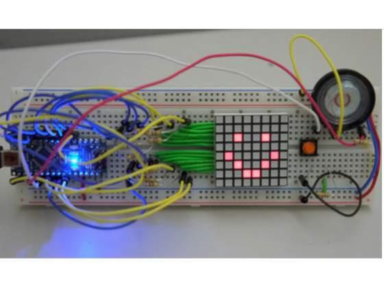 Corso di elettronica personalizzato con Arduino