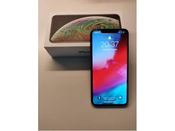 IPhone XS MAX 64gb nuovo