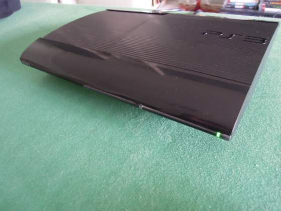 Play Station 3 PS3 + giochi