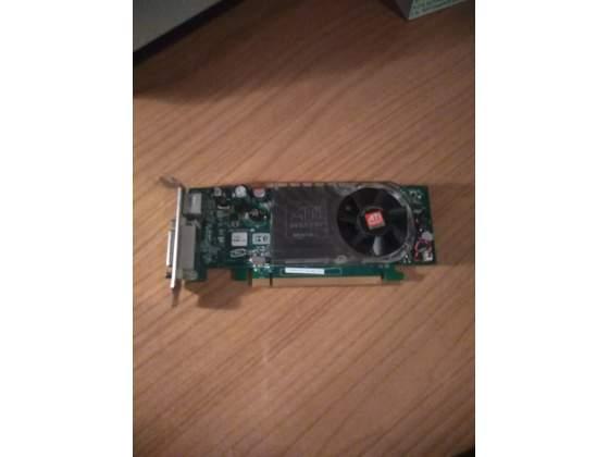 Schede video+Memoria RAM da 1 GB e l'altra da 512