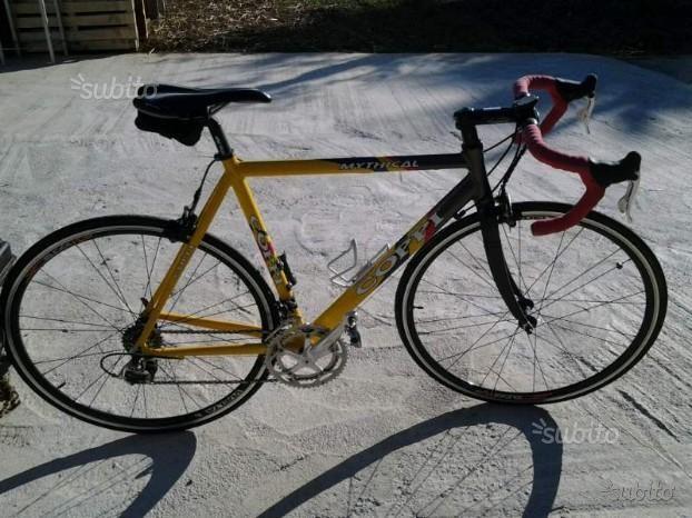 Bici Da Corsa Fausto coppi (nuova)