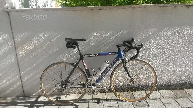 Bici da corsa Fondriest misura 54/M