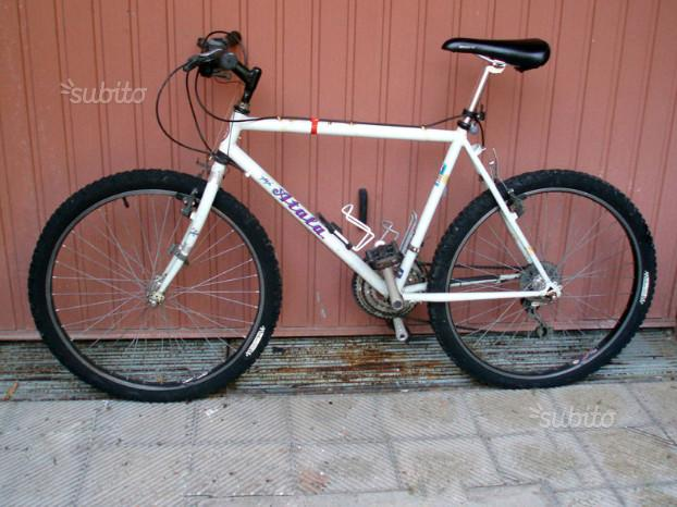 Bicicletta Mountain Bike Atala