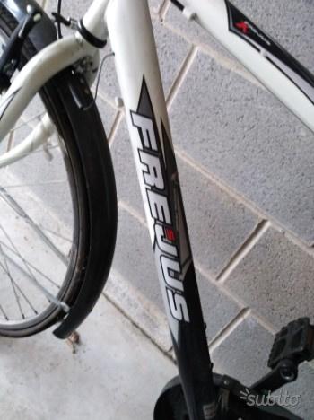 Bicicletta uomo come nuova