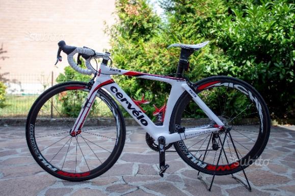 Cervélo S5 Sram Red, , Bici da corsa, Roadbike