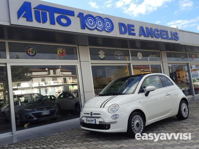 Fiat  m-jet *lounge special edition * tetto vetro