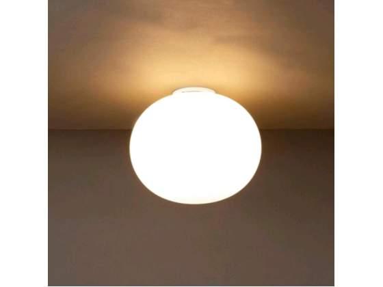 Flos 2 GLI BALL da soffitto diametro 33