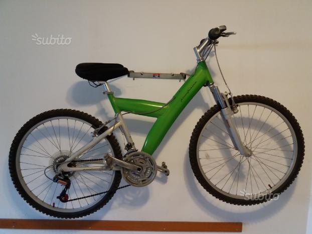"Mountain bike ""pininfarina"""