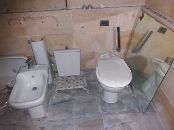 Vendo bagno sanitari completo