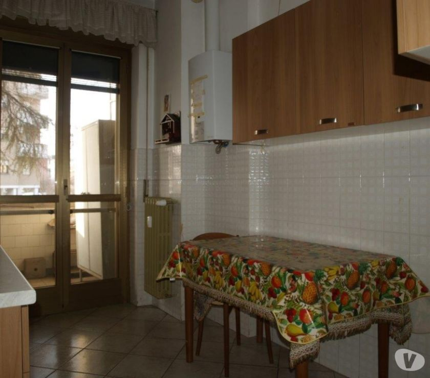 Appartamento 4 Vani e doppi servizi