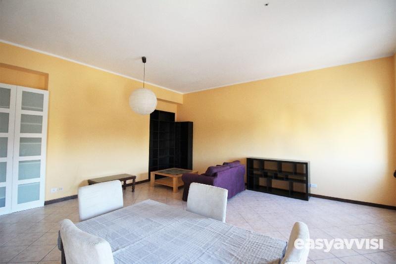 Appartamento trilocale 110 mq, provincia di novara