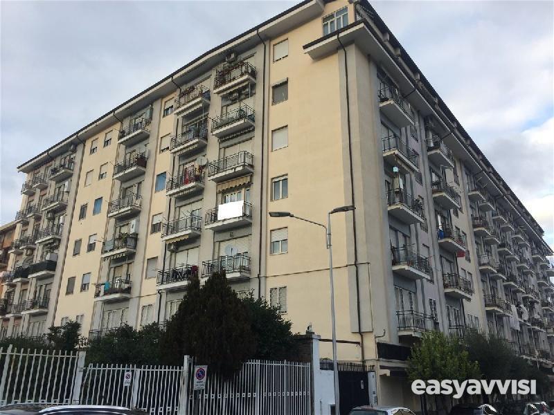Appartamento trilocale 60 mq, provincia di cosenza