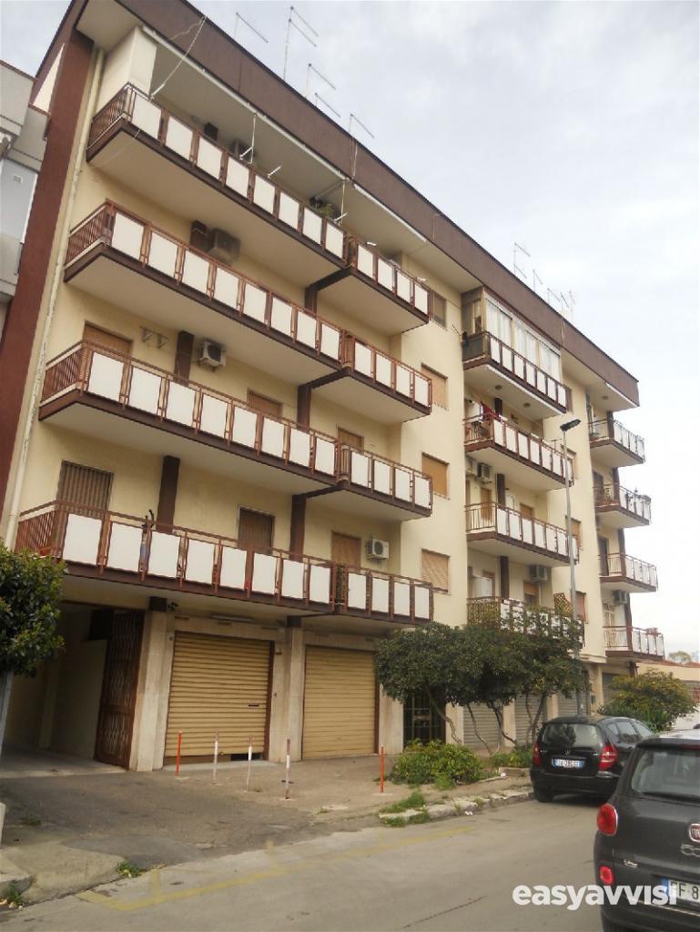 Appartamento trilocale 95 mq, provincia di taranto