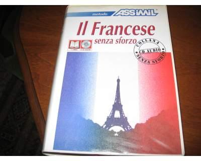 Corso di lingua francese