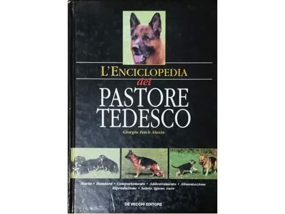 Enciclopedia pastore tedesco/acquario
