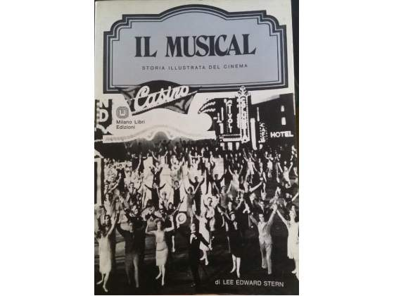 IL MUSICAL storia illustrata del cinema