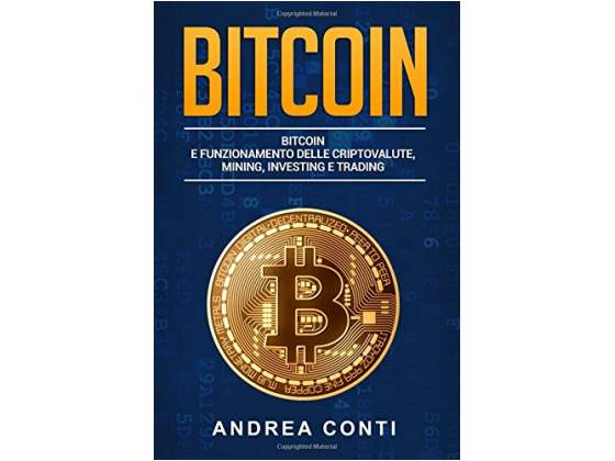 Libri sul Bitcoin e le criptovalute