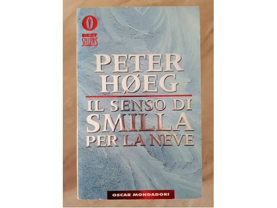 Peter Hoeg - Il senso di smilla per la neve (Oscar
