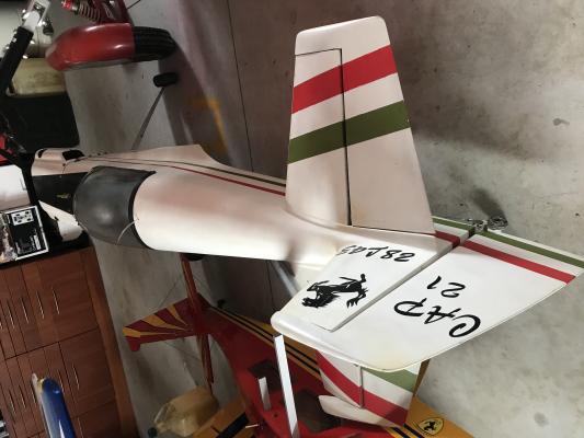 Vendo turbina p120 jetcat