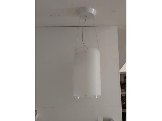Lampada a sospensione fontanaarte 100 metri nuovo