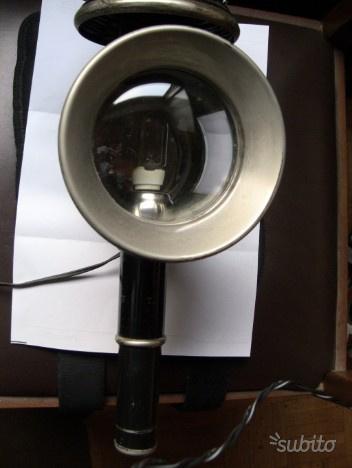 Lanterna a Gas Originale