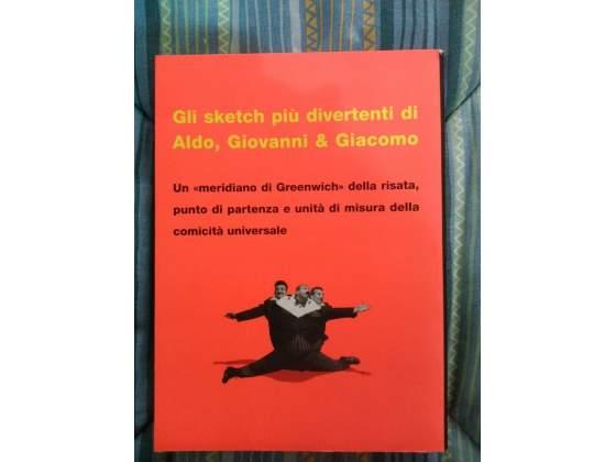 Aldo Giovanni e Giacomo - Non solo I Corti - mondadori