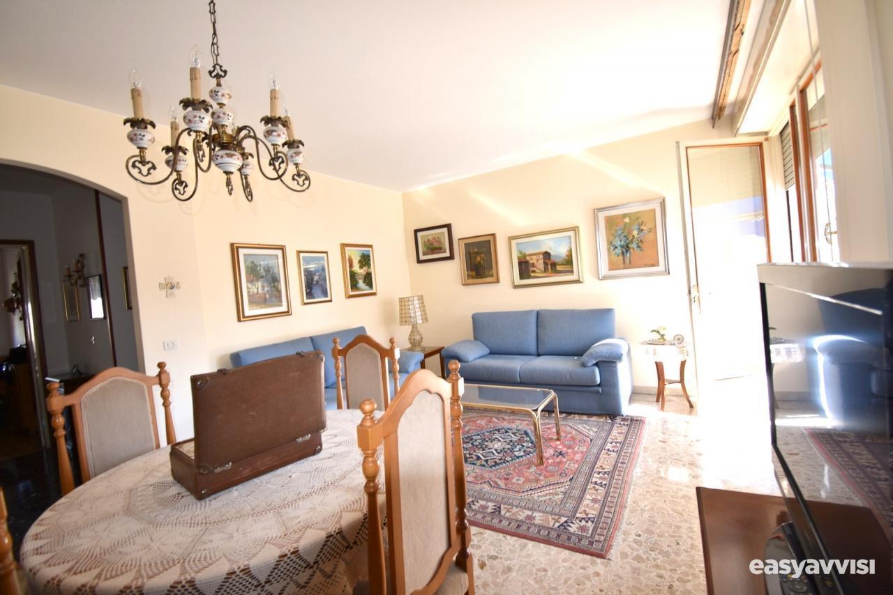 Appartamento 5 vani 108 mq, provincia di treviso