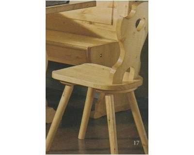Arredamenti taverna giropanca in pino posot class for Fabbrica tavoli in legno