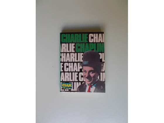 Ciak in Tasca  biografia CHARLIE CHAPLIN