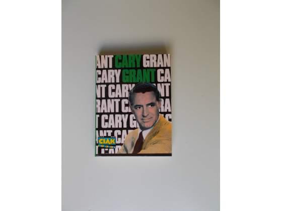 Ciak in tasca  biografia CARY GRANT