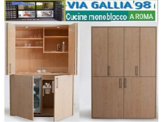 Cucina usata vendesi roma posot class for Cucina usata regalo