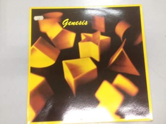Disco 33 giri vinile genesis