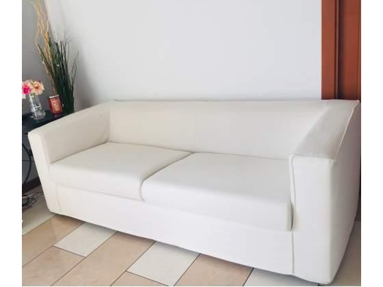 Divano poltronesof modello giuggiolo posot class for Divano 3 metri