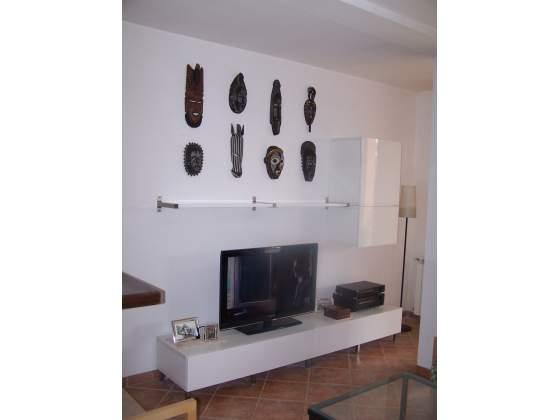 Vendo parete attrezzata hemnes ikea roma posot class - Parete attrezzata ikea ...