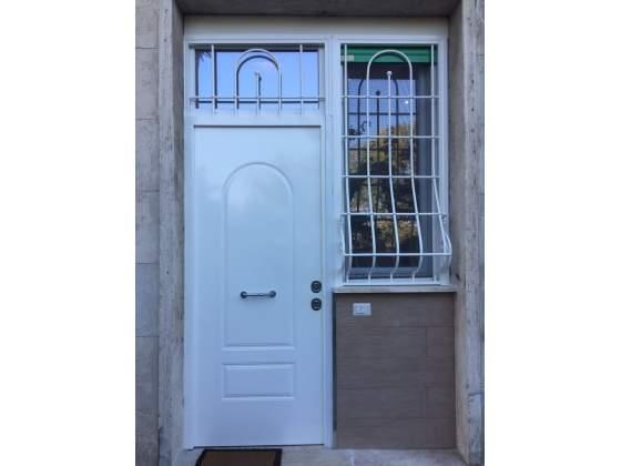 Porte da interni, zanzariere e finestre