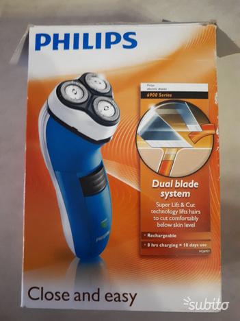 Rasoio elettrico per barba Philips