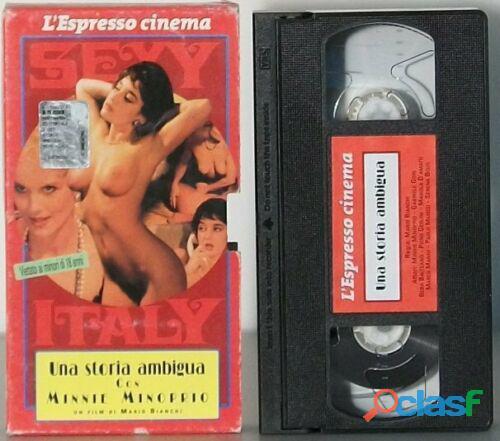 Una storia ambigua con Minnie Minoprio Mario Bianchi FILM