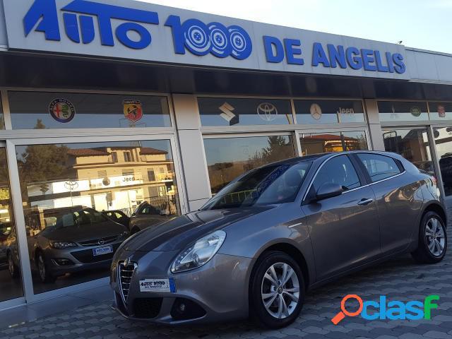 ALFA ROMEO Giulietta diesel in vendita a Sala Consilina