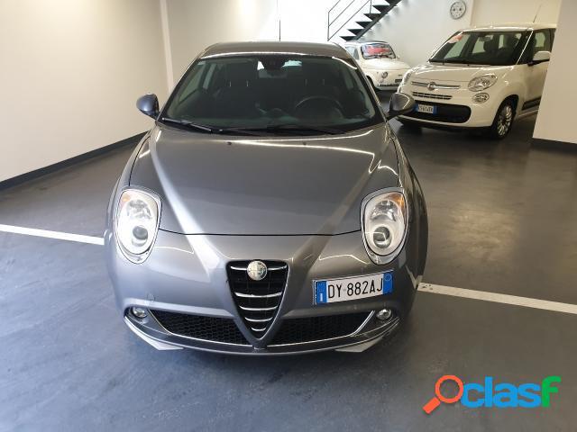 ALFA ROMEO MiTo diesel in vendita a Comiso (Ragusa)