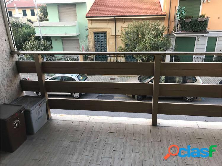 Appartamento in affitto a Viareggio zona esselunga