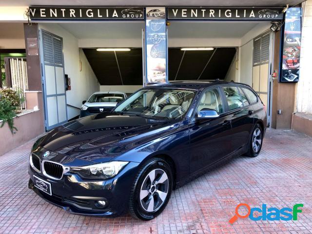 BMW Serie 3 Touring diesel in vendita a Taranto (Taranto)