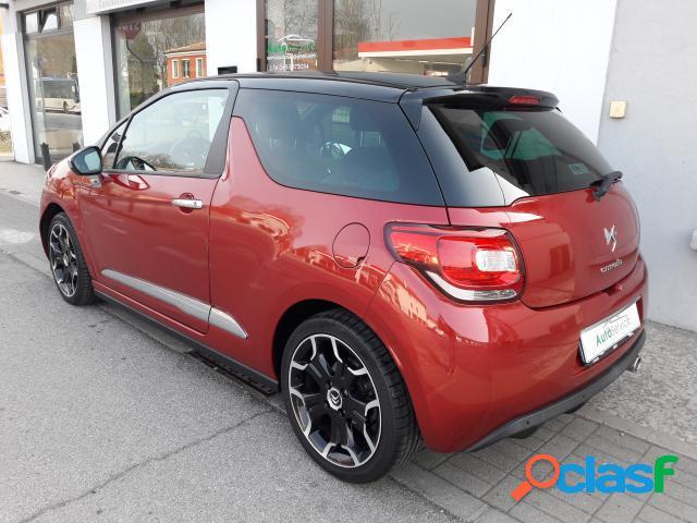 DS DS 3 diesel in vendita a Padova (Padova)