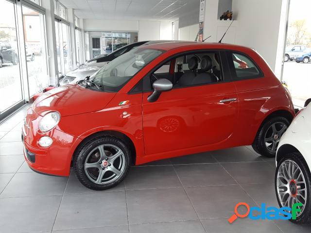 FIAT 500 benzina in vendita a Sala Consilina (Salerno)