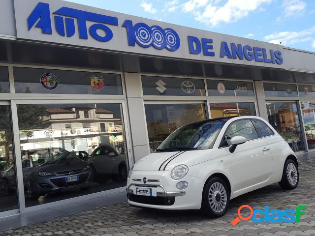 FIAT 500 diesel in vendita a Sala Consilina (Salerno)