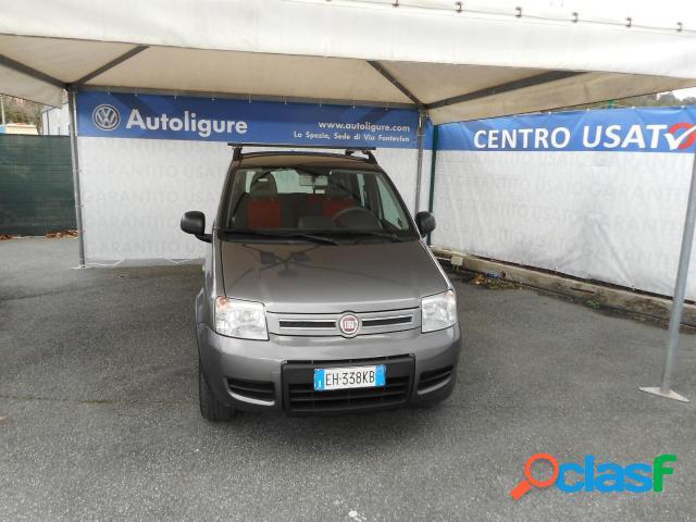 FIAT Panda diesel in vendita a Lerici (La Spezia)