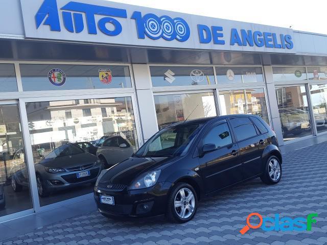 FORD Fiesta diesel in vendita a Sala Consilina (Salerno)