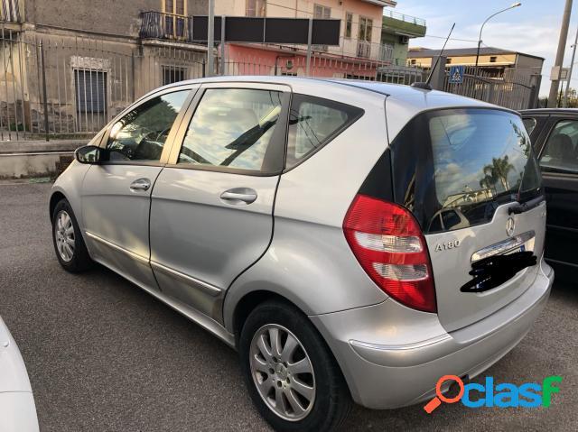 MERCEDES Classe A diesel in vendita a Pagani (Salerno)
