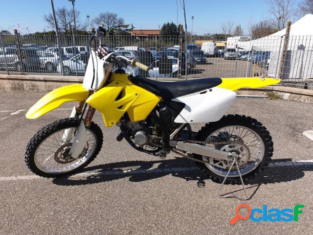 Suzuki RM 125 in vendita a Viterbo (Viterbo)
